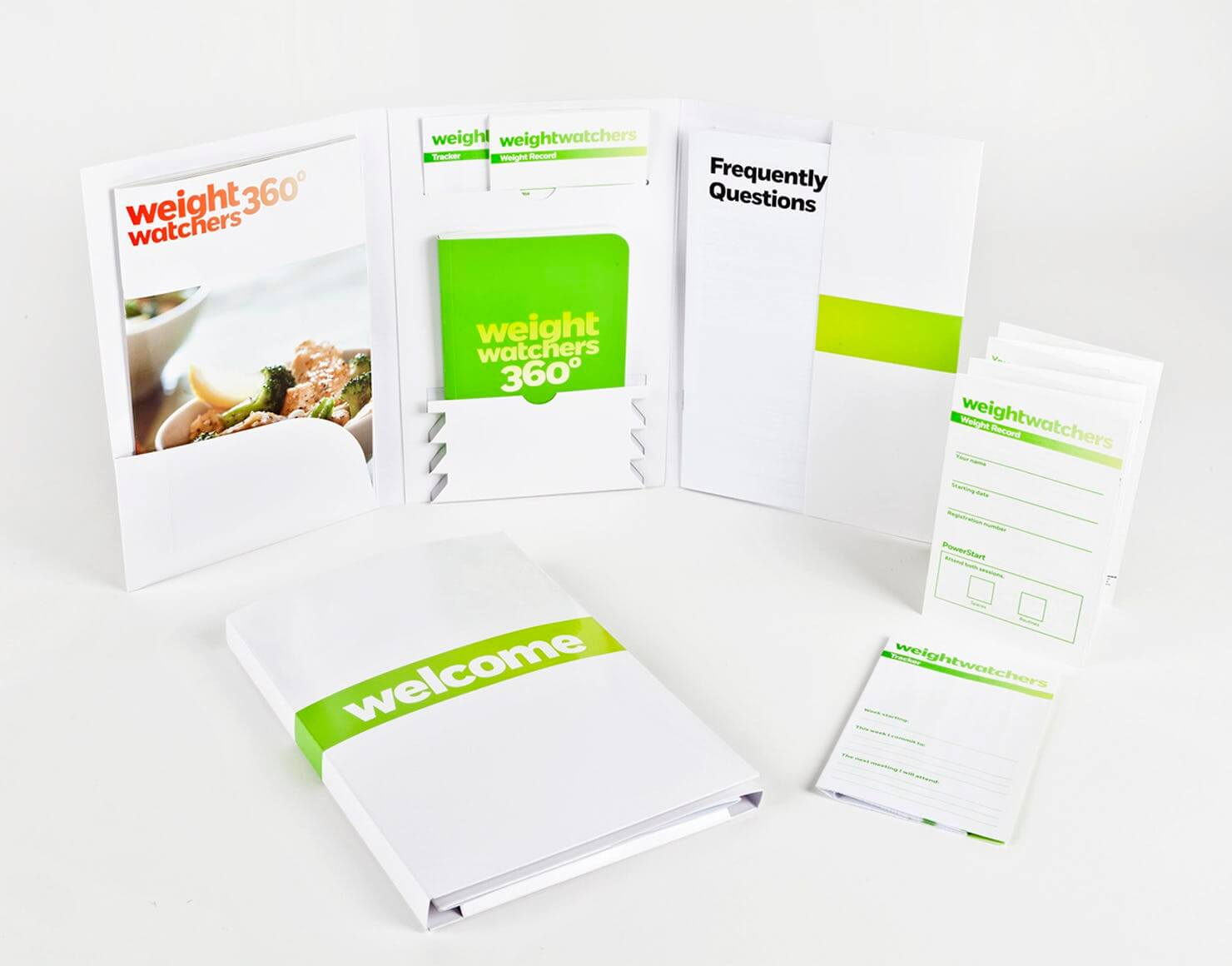 New Weight Watchers Branding