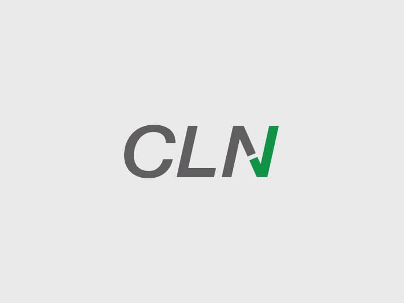 CLN Logo Design