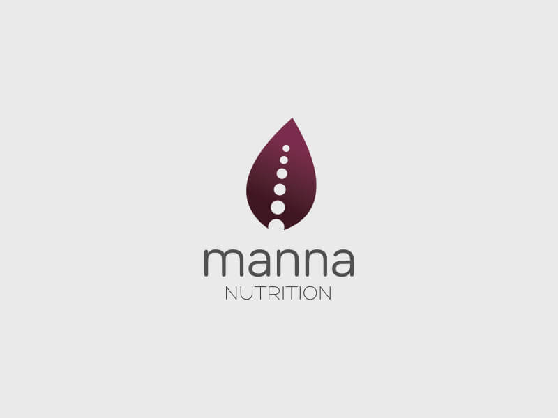 Manna Nutrition Logo