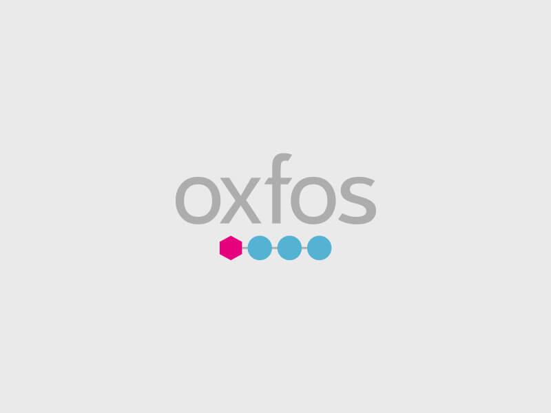 Oxfos - Personal Trainer Logo Design