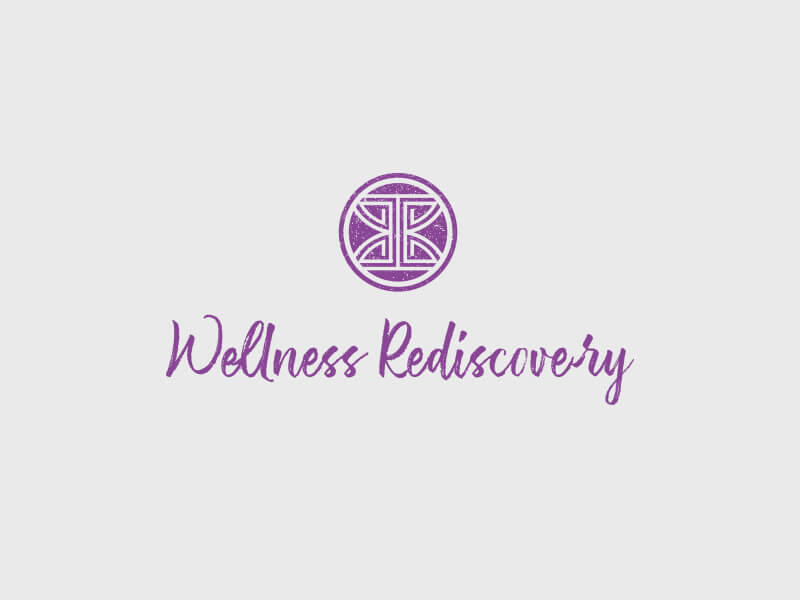 Holistic / Wellness Logo for Sale
