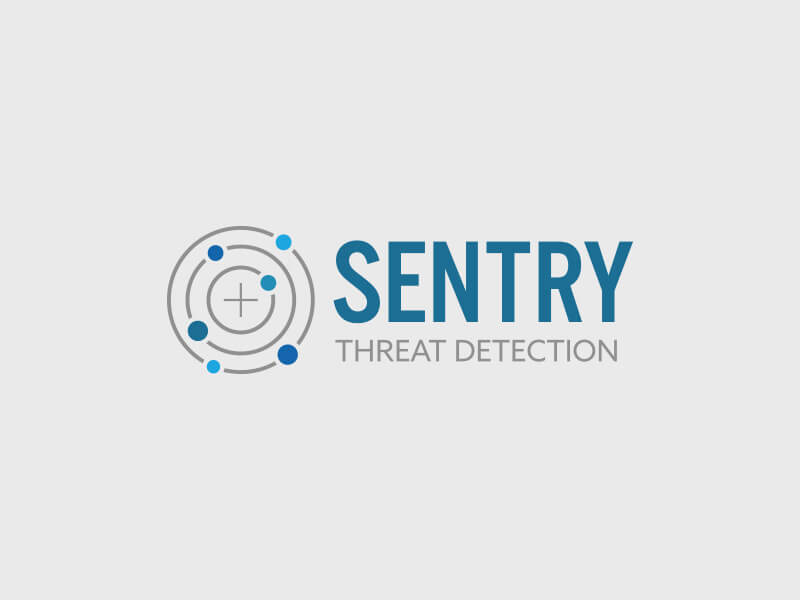 Security Company Logo for Sale