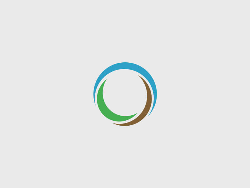 Circle Logo for Sale