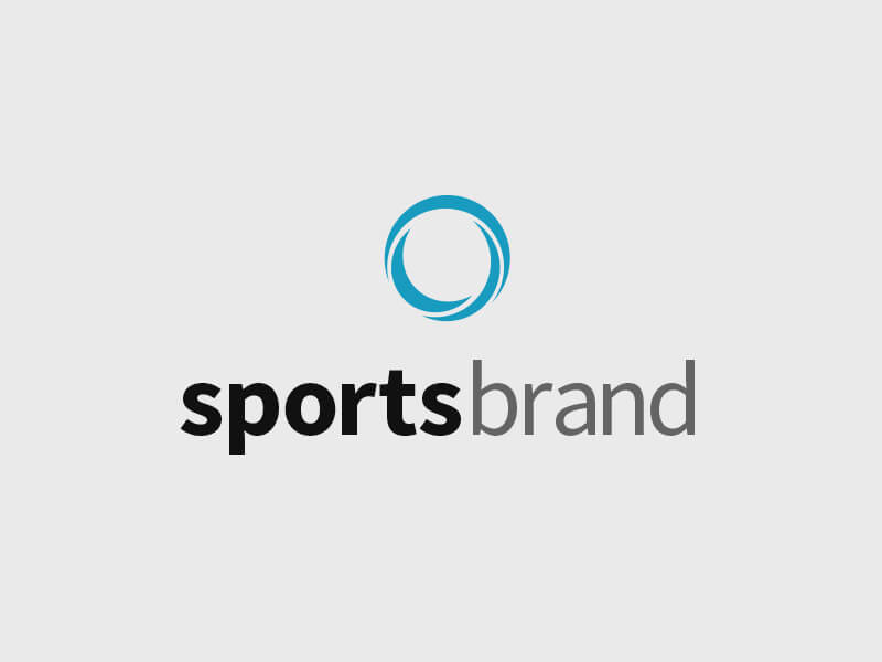 Sports Brand Logo for Sale