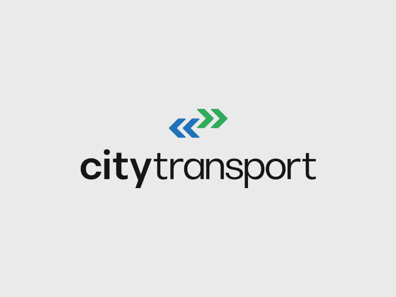 Transport Firm Logo for Sale
