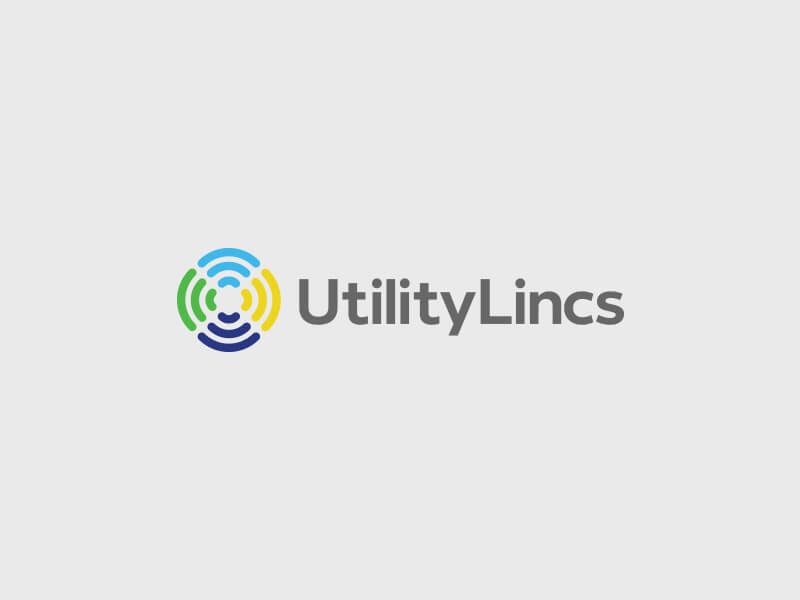 UtilityLincs Logo Design - Colour