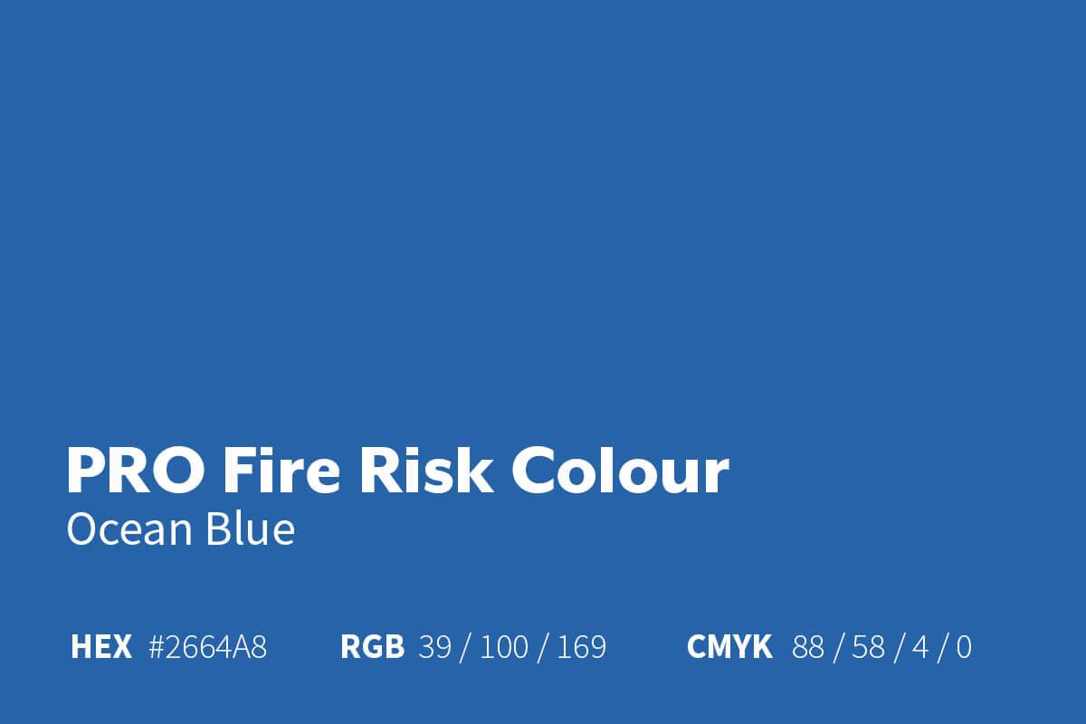 PRO Building Control - Blue