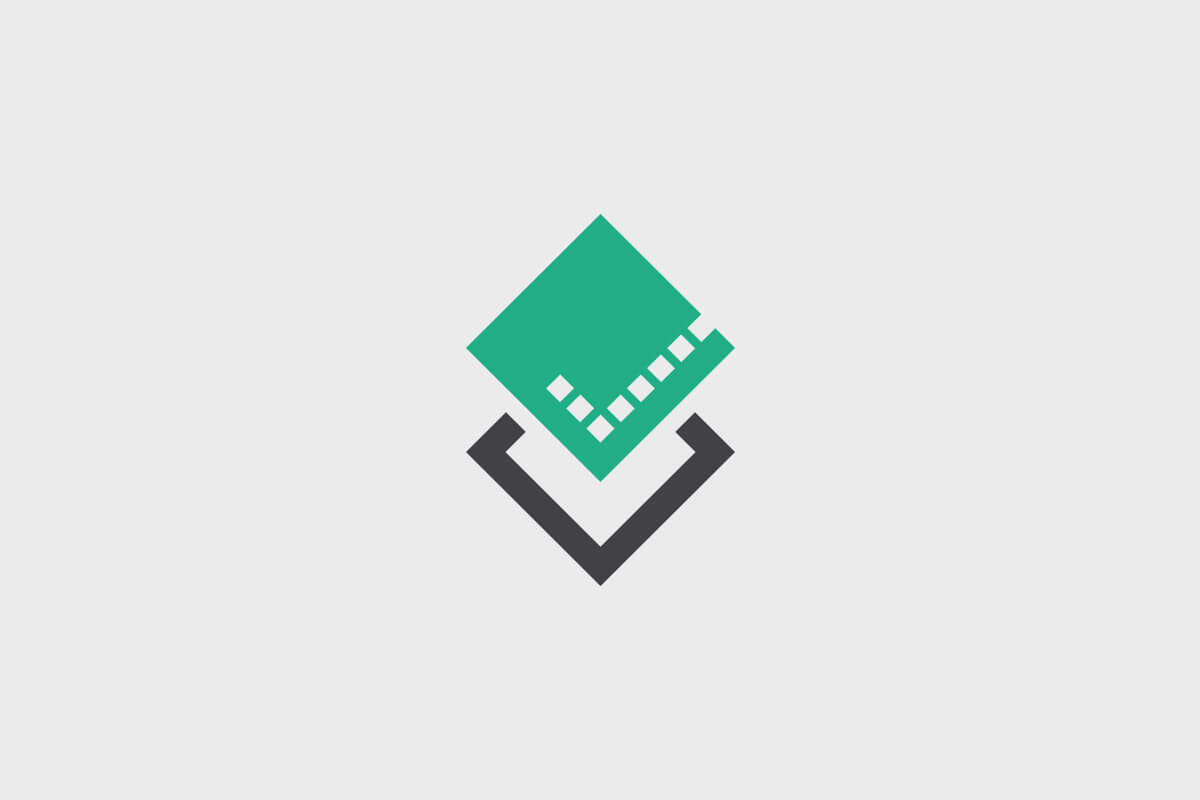 PRO Building Control - Logo Symbol