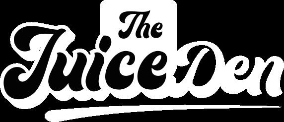 The Juice Den - Vaping Logo